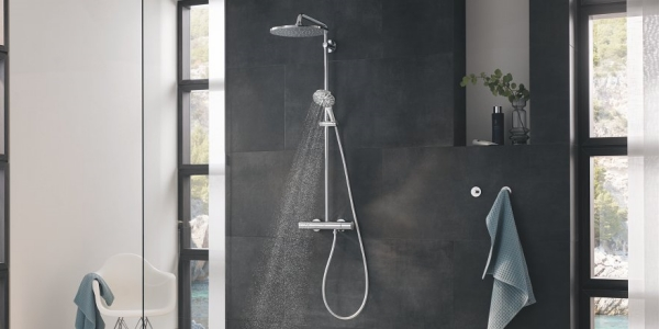 bathrooms grohe 1