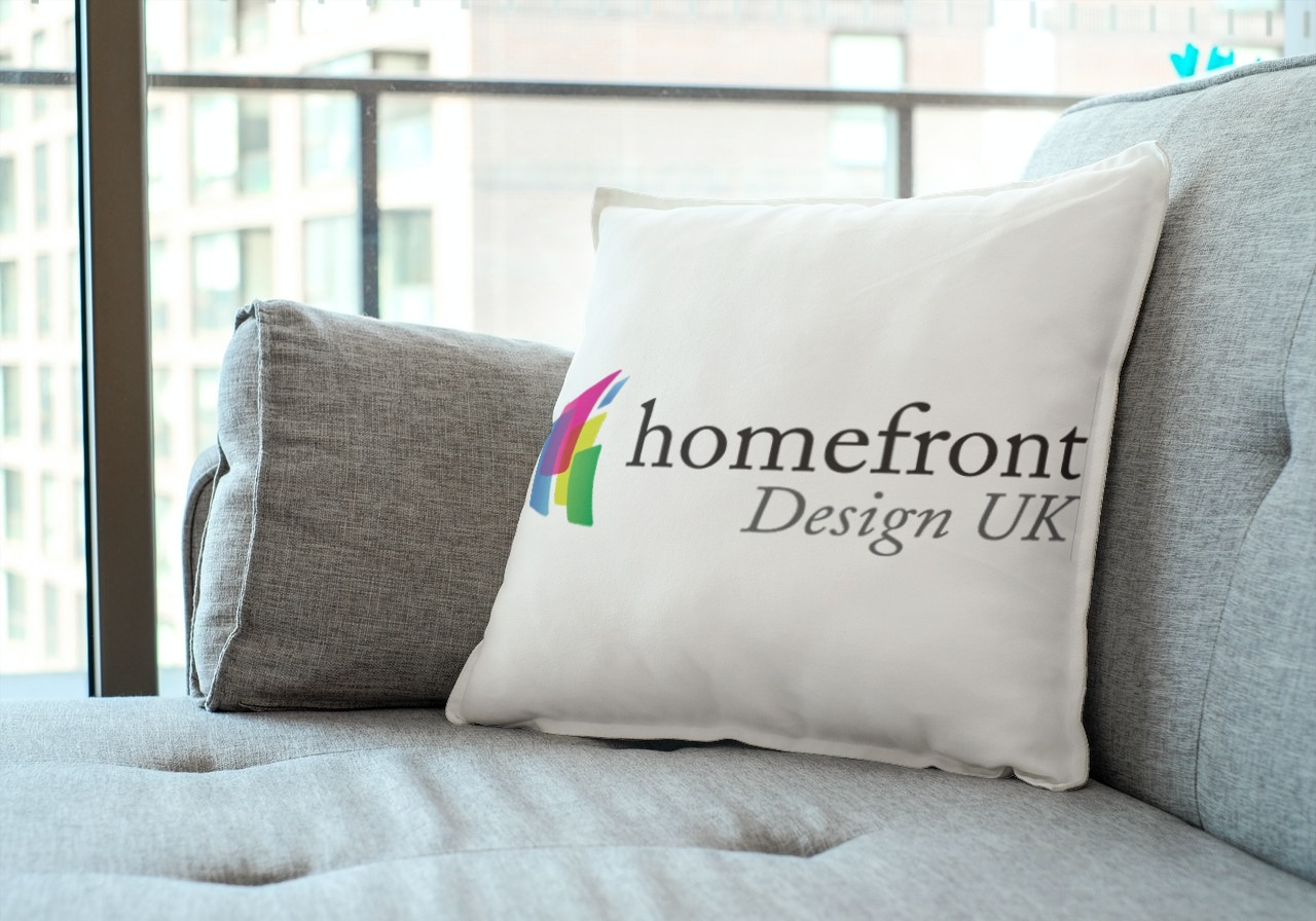 Homefront Design UK Data Privacy